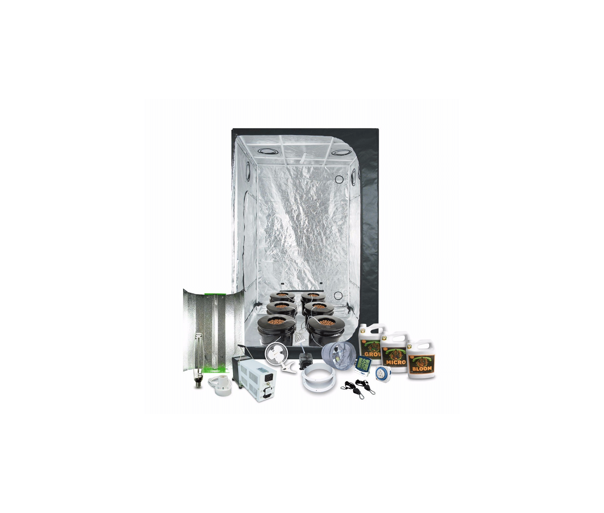 Best Grow Tent Kits: 2019 Round-up Review