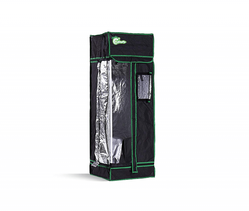 Hydro Crunch Small Grow Tent-1