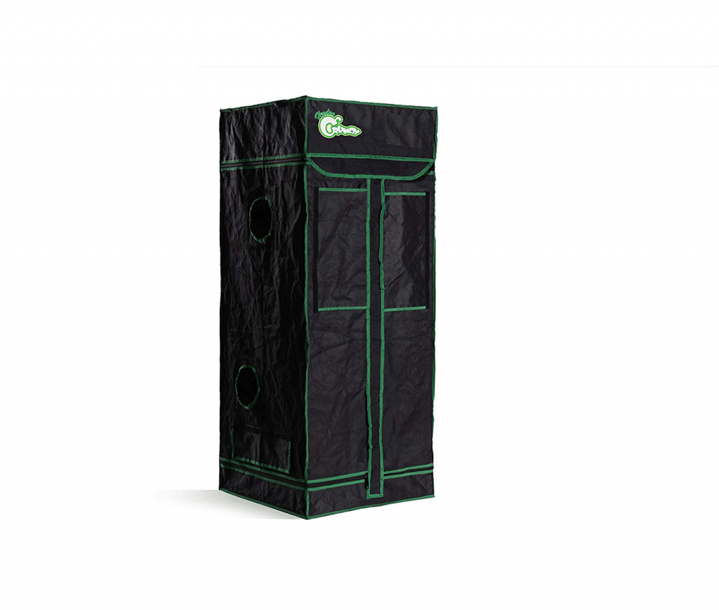 Hydro Crunch Small Grow Tent-2