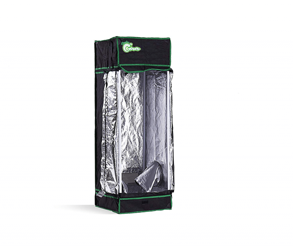 Hydro Crunch Small Grow Tent-3