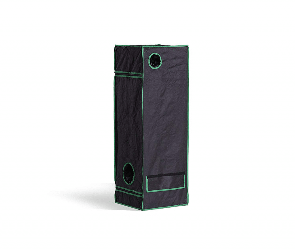 Hydro Crunch Small Grow Tent-4