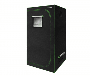 Picture of VIVOSUN Small Grow Tent in Best Small Grow Tents Review