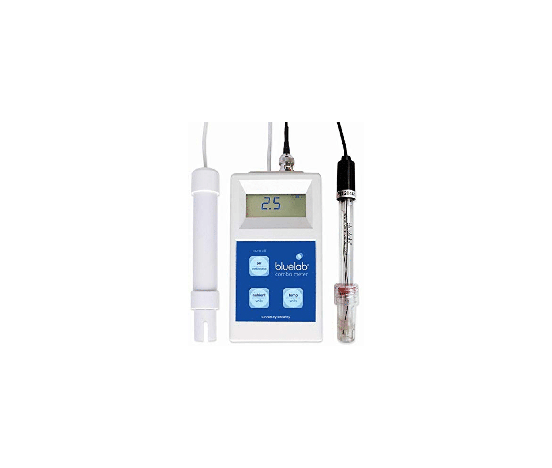 Bluelab METCOM Combo Meter for pH