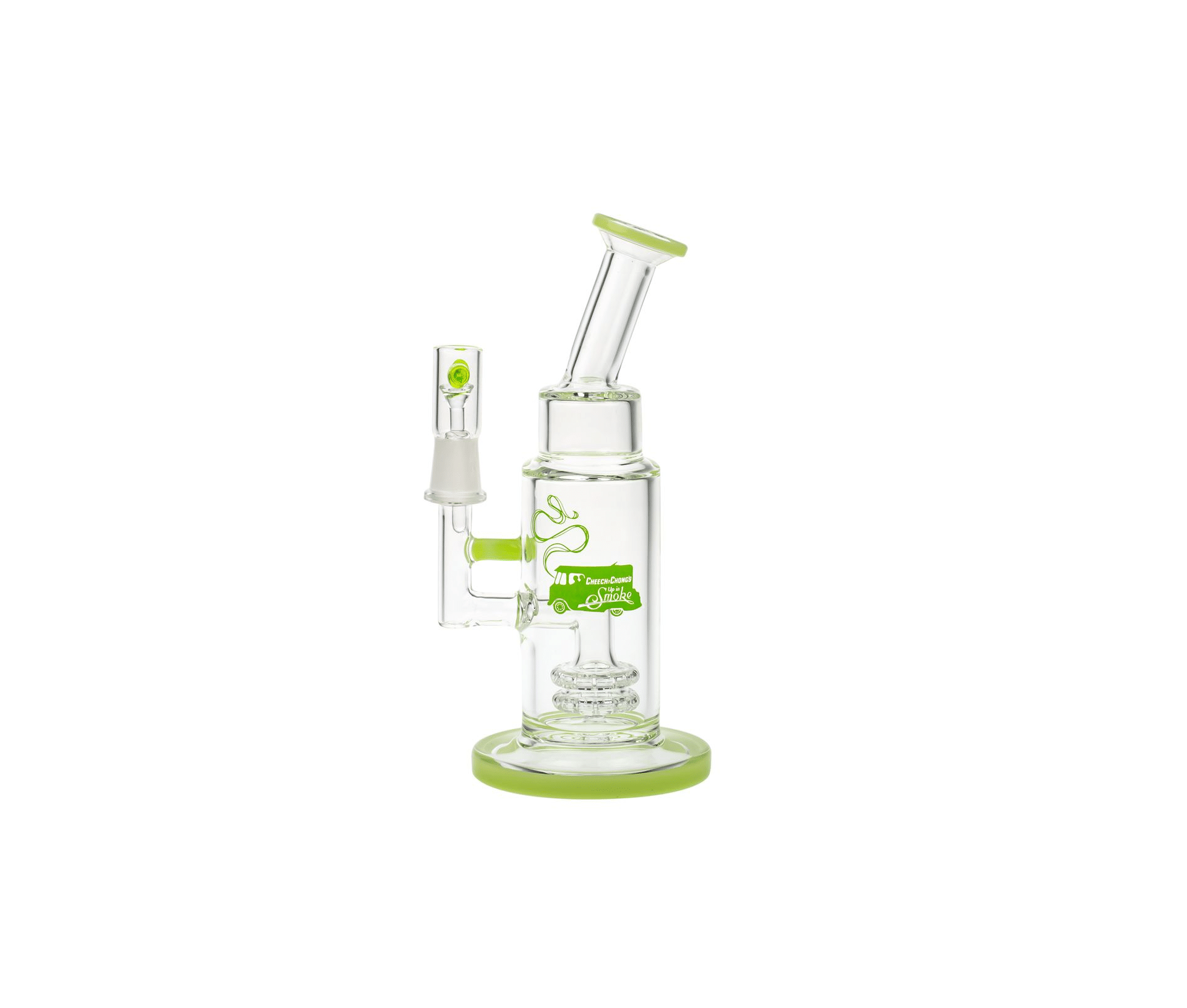Cheech & Chong's Anthony Vapor Bubbler