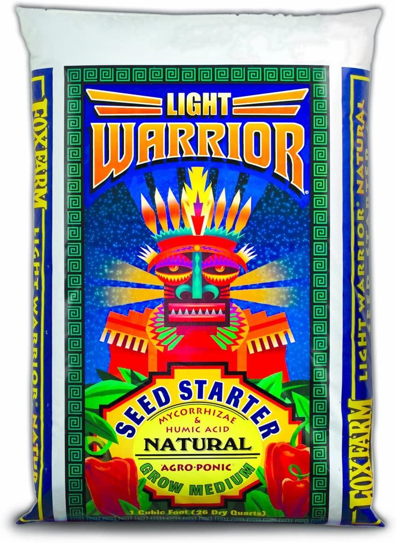 Fox Farm Light Warrior Seed Starter