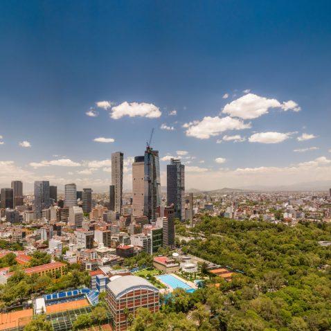 Mexico's Cannabis Revolution