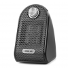 Image of space heater used in grow tent heater review