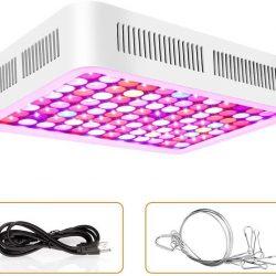 GalaxyHydro 600 Watt LED Grow Light
