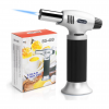 the authenzo butane torch lighter is the low budget option amongst our best dab torches in 2020