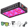Bestva 1000w LED Grow Light Full Spectrum-1