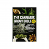 Image of cannabis book used in the best cannabis grow book review