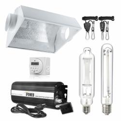 IPOWER 600 Watt HPS Grow Light Kit-1