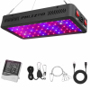 Philzon Newest 600W LED Grow Light-1