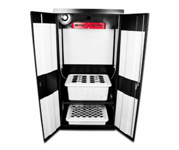 Supercloset Grow Box LED Deluxe-3