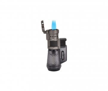 Torch lighter used in best lighter for weed review